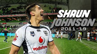 Shaun Johnson | Best Moments
