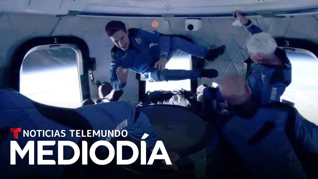 Download Noticias Telemundo Mediodía, 20 de julio de 2021   Noticias Telemundo