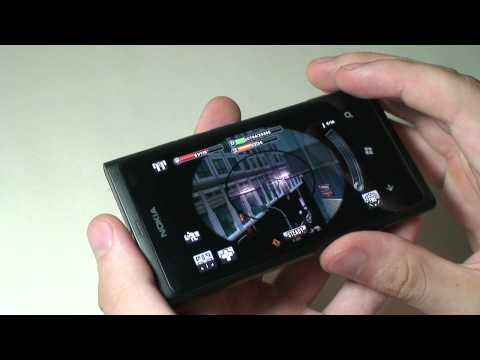 Игры для Windows Phone | Contract Killer - WPand.net