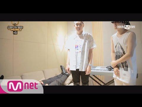 [MV] Lil Boi, Loco, Jay Park – 'ON IT + BO$$' (Team Jay Park&Loco) @SMTM4 1st Contest EP.09