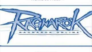 Ragnarok Online - Wanna be Free!!