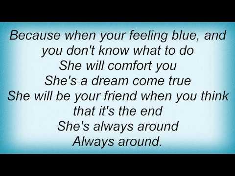 Beres Hammond - Step Aside Lyrics_1