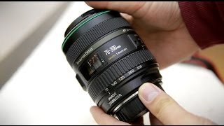 Canon 70-300mm f/4.5-5.6 IS USM 'DO' lens review with samples (Full-frame and APS-C)