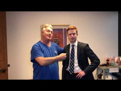 Advanced Chiropractic Relief LLC Proudly Announces New Director Of Business Operations Greg Johnson