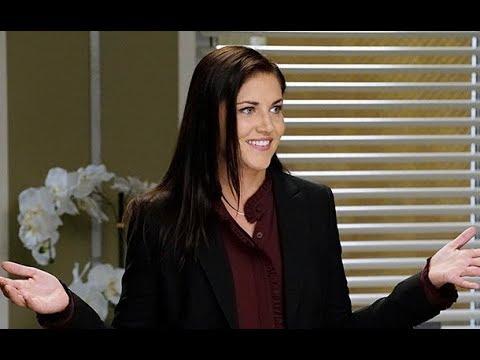 Marika Dominczyk Exits Grey's Anatomy Before Season 14