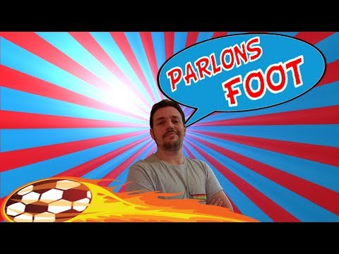 PARLONS FOOT : BAYERN MUNICH REAL MADRID + LIVERPOOL AS ROME + OBJECTIF 1000 ABONNES