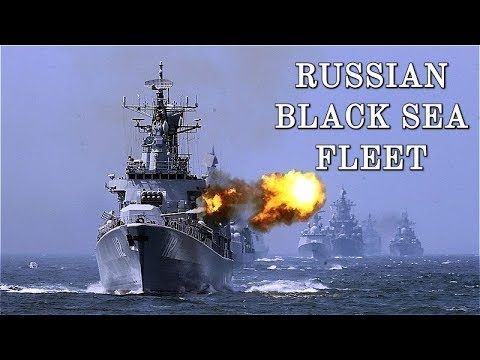 Russia Celebrates Black Sea Fleet Day!