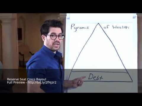 Best Wealth Strategy Seminar Workshop Cinco Bayou Florida FL