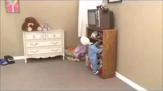 نصائح عن اطفال في منزل