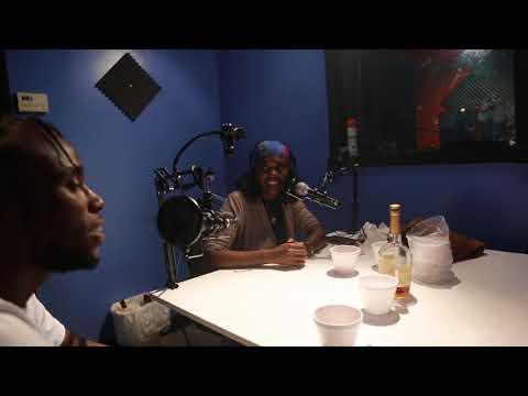 RandyStaySnappin Hit Factory radio interview