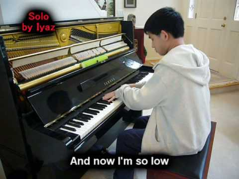 IYAZ - Solo (Piano Cover By Will Ting) Music Video