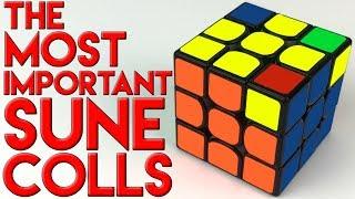 The Important Sune & Antisune COLL's | COLL Tutorial