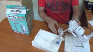 Кран-водонагреватель Supretto (Delimano) проточный электрический купить с доставкой(, 2015-06-06T19:34:08.000Z)