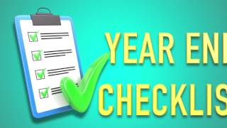 Preparing for Payroll Year-End and Next Year