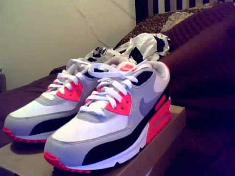 air max 90 foot locker 2014
