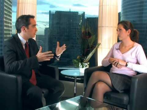 Marion Le Morhedec - Senior Inflation - Linked Bonds Portfolio Manager