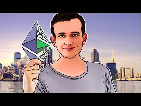 Vitalik Buterin On Ethereum