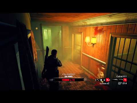 "Zombie army trilogy Beyond Berlin ""Freight Train Of Fear""walkthrough Live PS4 Broadcast"