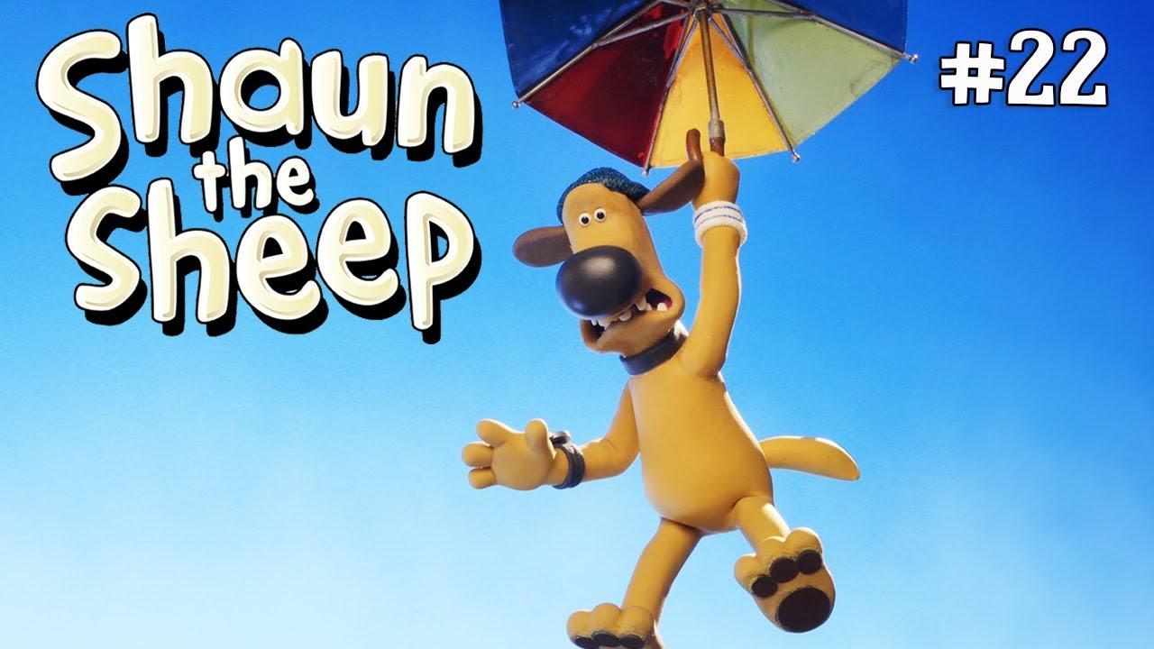Bebek! - Shaun the Sheep [Duck!]
