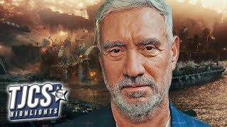 Roland Emmerich Says He Never Should Have Made Independence Day 2
