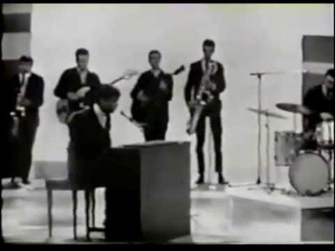 Georgie Fame And The Blue Flames - Yeh Yeh (Hullabaloo - 1965)
