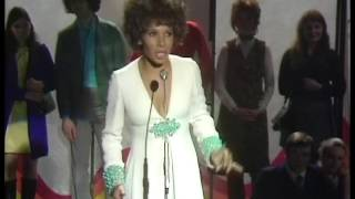 Watch Shirley Bassey What About Today video