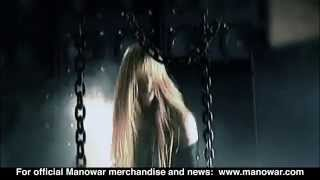 Manowar Warriors Of The World United Official Video