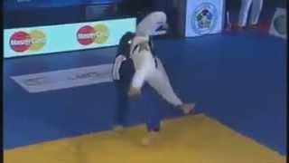 judo isn