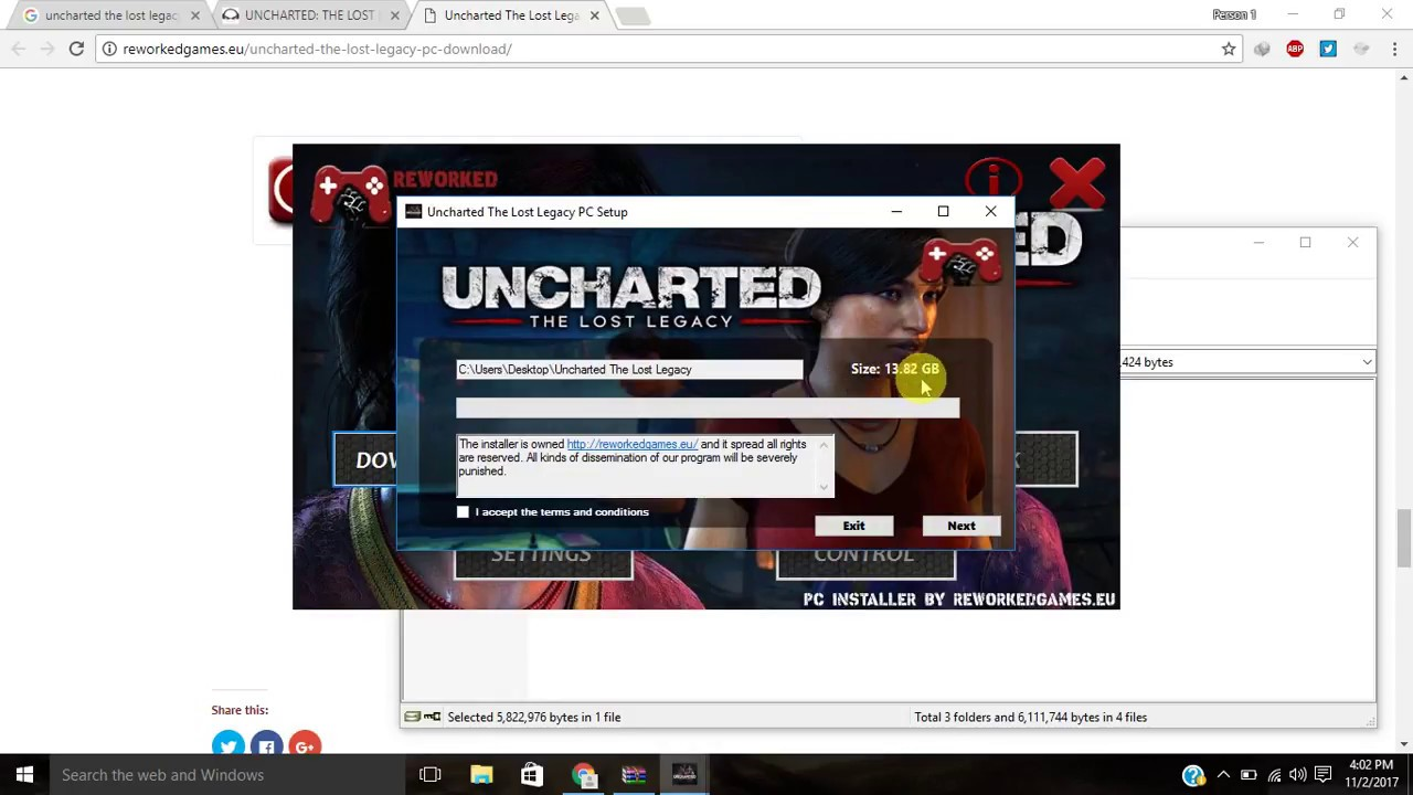Uncharted 1 license key free | Uncharted: The Lost Legacy