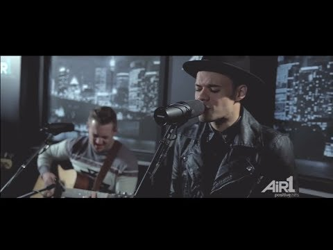 "Air1 - Royal Tailor ""Ready Set Go"" LIVE"