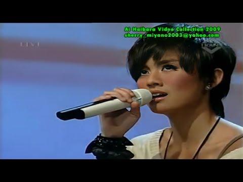 Agnez Mo - Teruskanlah || BRI Britama Show