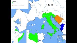 Rise and Fall of the House of Savoy
