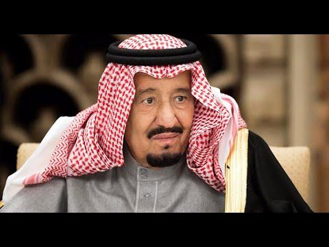 العاهل السعودي يطلق مشاريع في الجوف  - نشر قبل 57 دقيقة