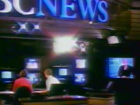 ABC News (USA) Old Set WNN July 2003