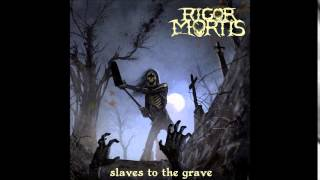 Rigor Mortis (Usa) - Rain Of Ruin
