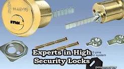 KDL Locksmith - (416)303-0255
