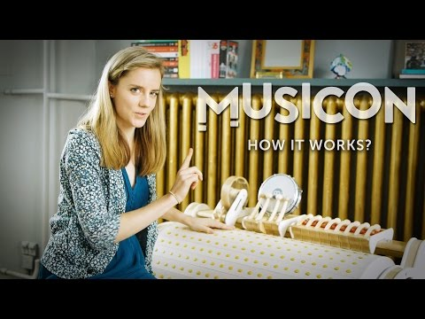 Melissa tells you how it works – MUSICON by Musicon Club
