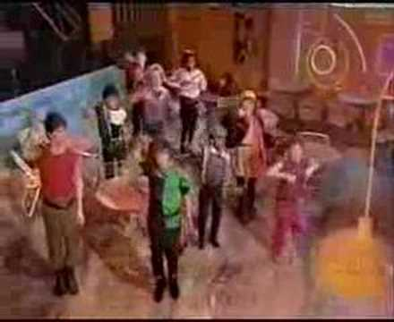 Kids incorporated - She's so shy (1984)