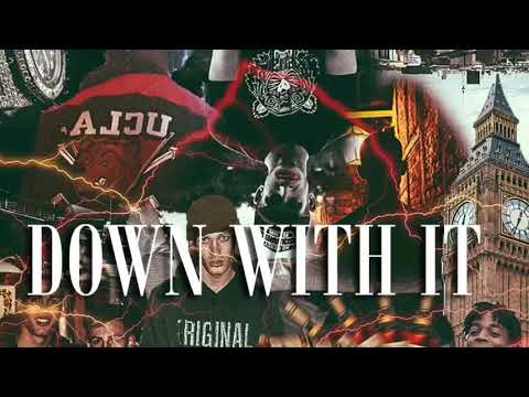 Ben Weaver x Kaizen - Down with it (Prod.Eloquin)