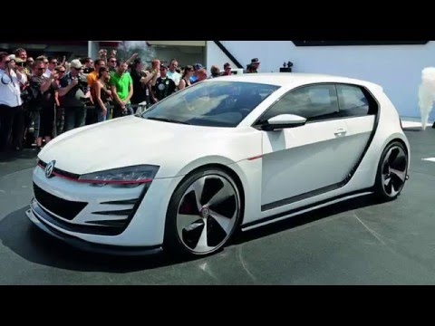2017 volkswagen golf gti depth review interior exterior youtube. Black Bedroom Furniture Sets. Home Design Ideas