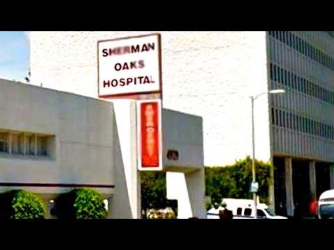 Necrophilia Nurse Goes To Prison in California