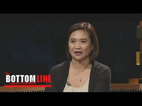 Eugene Domingo shares her kinds of acting technique