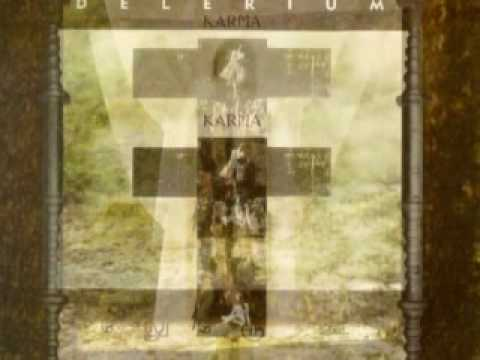 Delerium  Silence Original Song from Karma Feat Sarah Mclachlan
