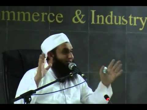 Tariq Jameel's heart attack - Part 2