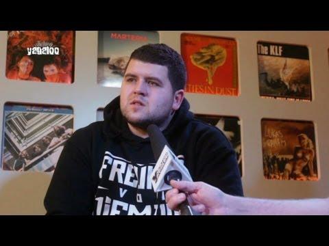 VEGA im Interview bei YAGALOO zu NERO
