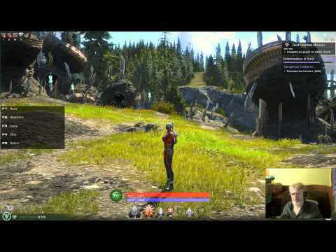 SKYFORGE :Let's Play Massively Multiplayer Online Roleplaying Games #5