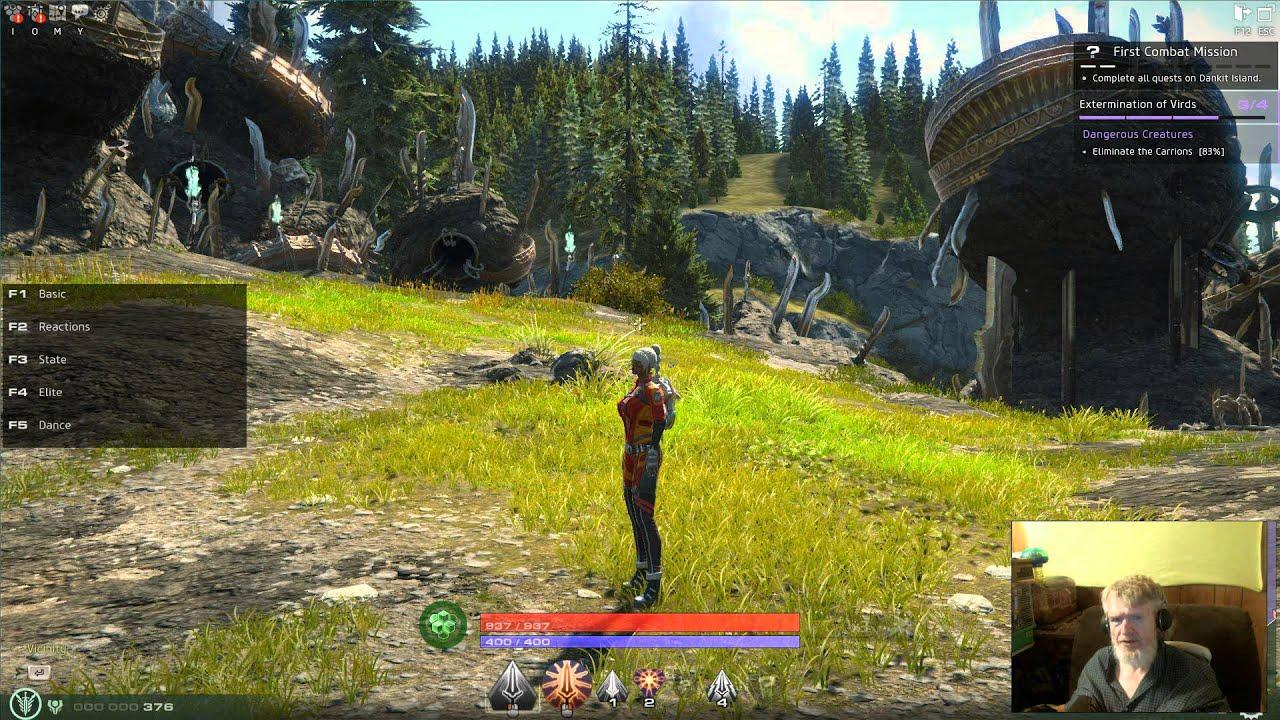 Skyforge Let S Play Massively Multiplayer Online