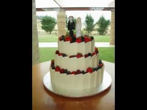 homemade wedding cakes pictures easy diy wedding cake decorations 15296