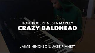 Bob Marley - Crazy Baldhead (Jazz Piano Instrumental)