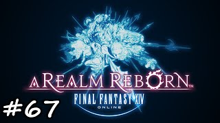 Final Fantasy XIV ARR - Ep 67 - Lady of the Vortex